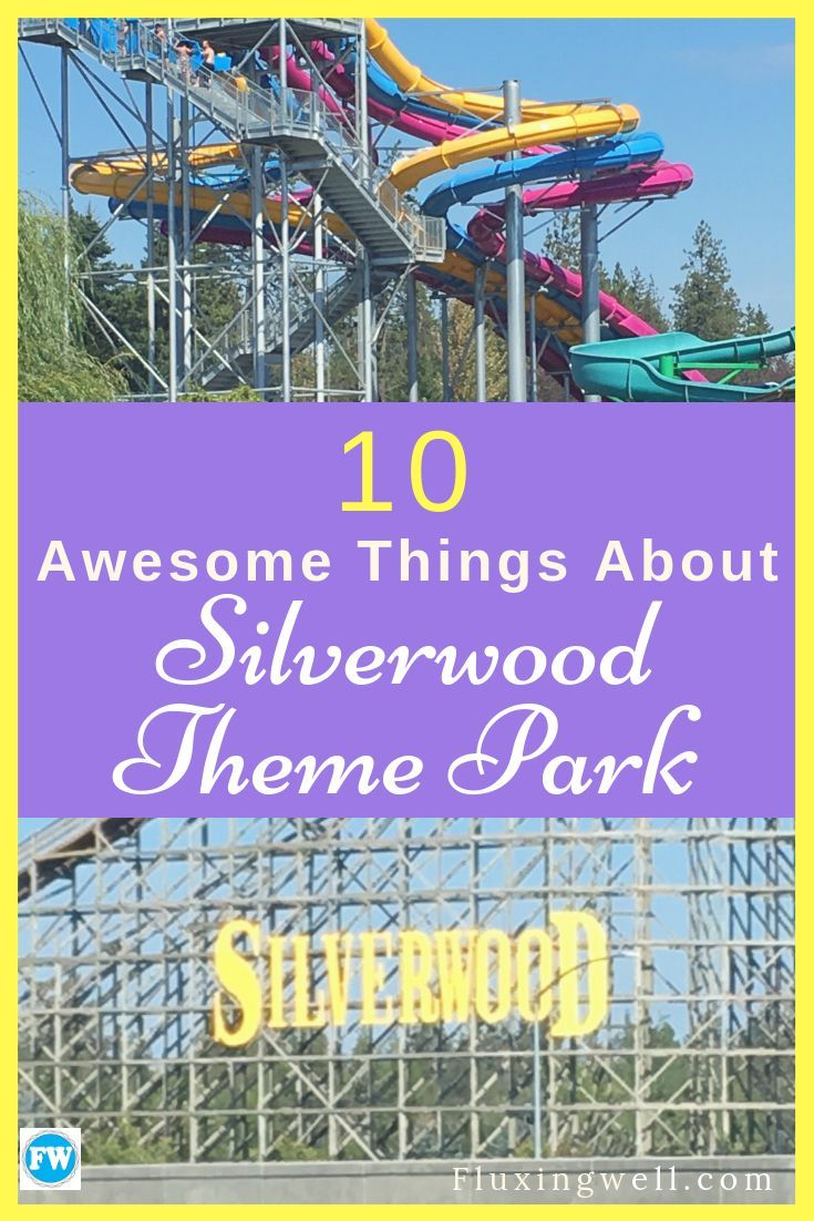 20 Best Things To Do At Silverwood Theme Park Fluxing Well Theme Park Travel Traveling By Yourself