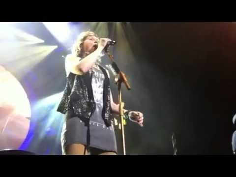 """Sugarland """"Little Miss"""" live in Little Rock, AR"""