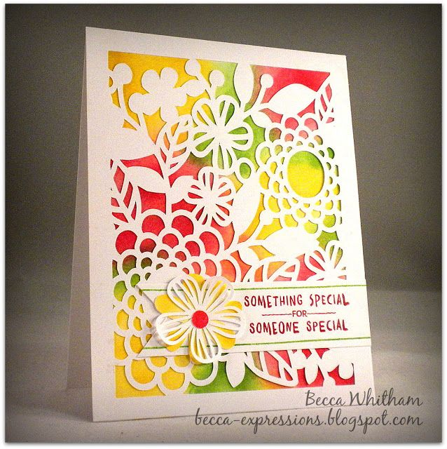 Cricut Card Making Ideas Part - 32: Card Using CTMH Artistry And Art Philosophy Cricut Cartridges #ctmh  #artistry #artphilosophy