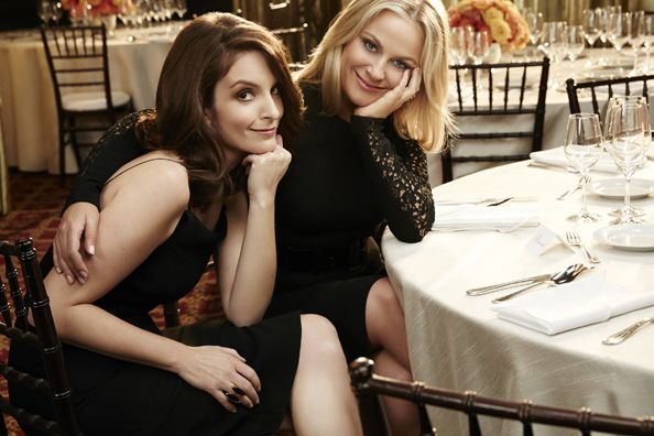 The Golden Globes 2015: Quirky and controversial comedians Tina Fey and Amy Poehler host the 72nd edition of the Golden Globes, with photobombs and Prince.