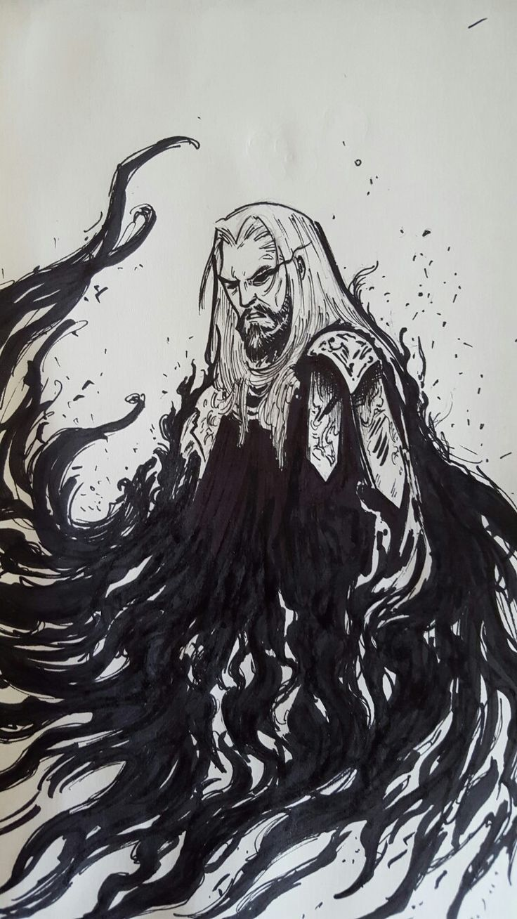 Hades Ink 1