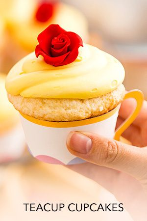 Cool Beauty and the Beast birthday party ideas: 40  of the most inspired treats, activities, decor and more.