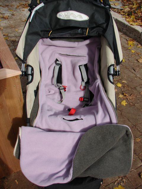 stroller or car seat cover bundle bag pdf sewing pattern kids quilts and. Black Bedroom Furniture Sets. Home Design Ideas
