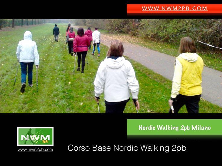 Progetto Benessere 360° :: Nordic Walking Milano