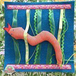 Mollige Schlange im Gras – #mollige #schlange – #N…