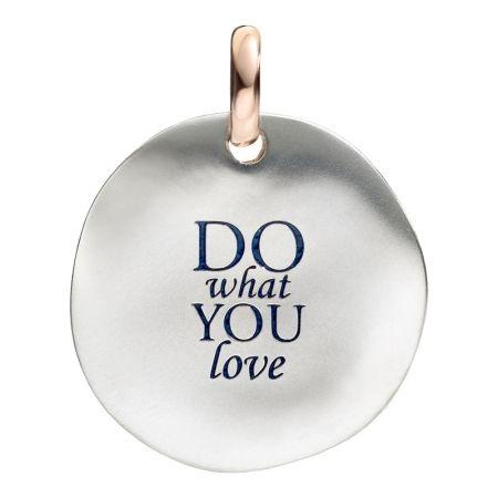 Do what you love - Queriot e-shop Civita