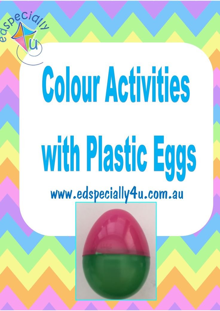 Great colour matching ideas and FREE templates to assist you to teach and reinforce the colours with your child.  Read more at our blog www.edspecially4u.com.au