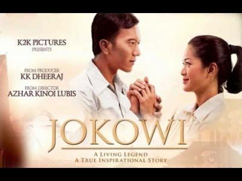 Sekilas Biografi Jokowi