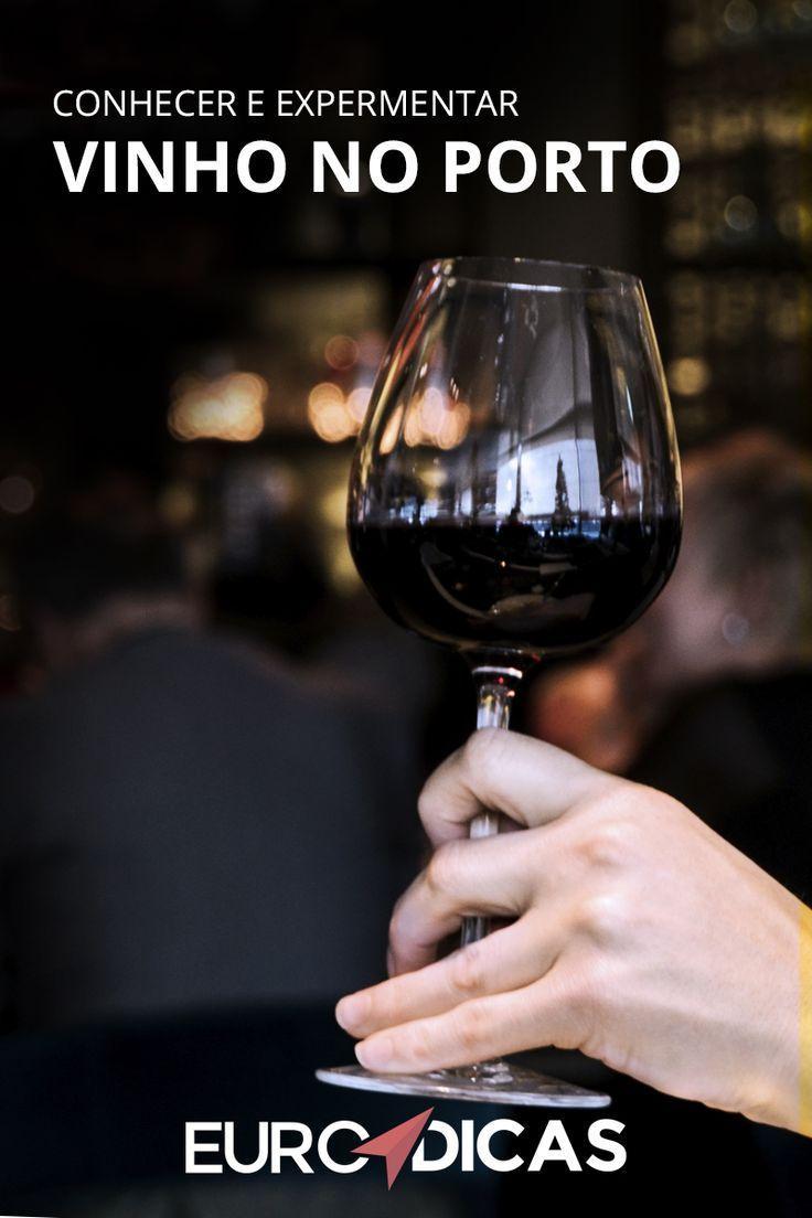 Vinho Do Porto Guia Completo Sobre A Bebida Mais Tradicional De