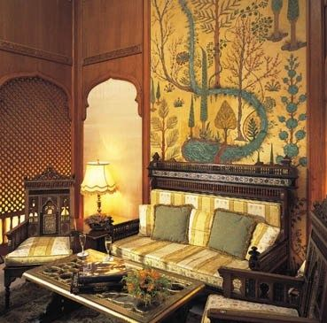 Egyptian Decor With Gold And Black Accents And Very Subtly Earthy Colors Egyptian Decorationscolor Schemes For Bedroomsbritish