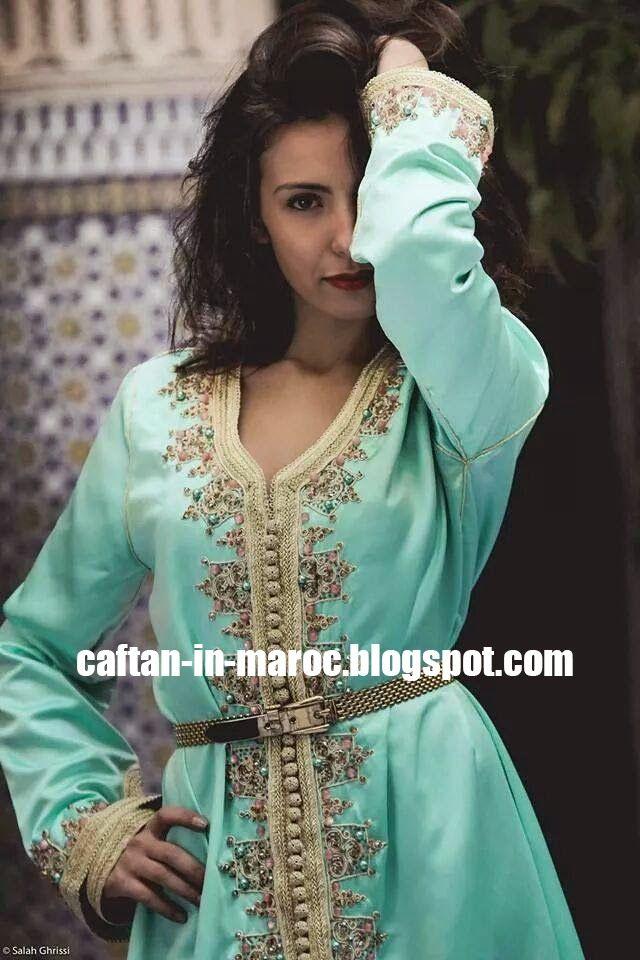 boutique caftan marocain en ligne vous propose ce splendide nouveau mod u00e8le de robe takchita de