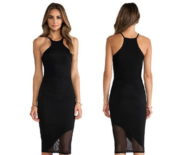 Summer Strap Women Dress Clothing y Bandage Dresses Knee-Length Slim Backless Dresses desigual mujer casuales ropa grandes Alternative Measures