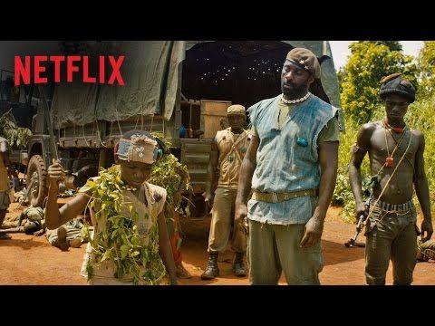 Netflix brengt een nieuwe film uit en het zal er eentje zijn die zal bijblijven. Beasts of No Nation gaat over een burgeroorlog in Afrika en de wereld van kindsoldaten. | newsmonkey