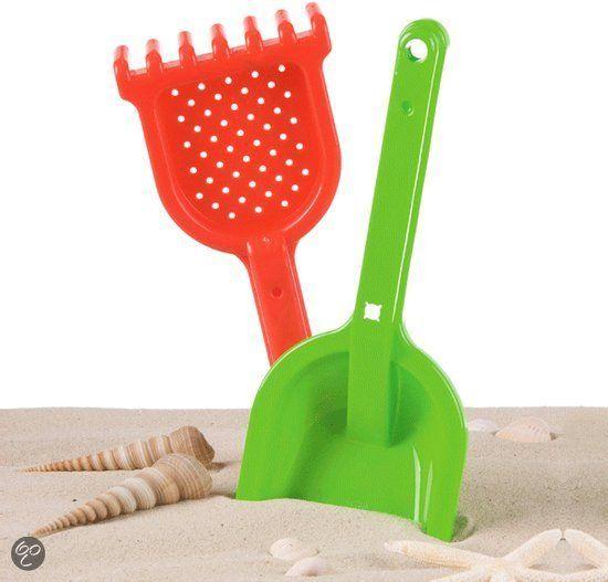 Strand speelgoed #AllesVoor #zomer #strand #speelgoed #schep #zeef