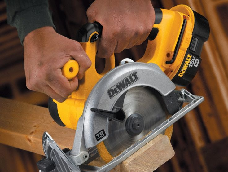 4 Essential Power Saws For Every Home Workshop