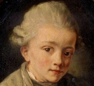 Mozart. In his short life Mozart composed 655 pieces of music, including 59 symphonies, 176 chamber pieces and 23 operas.