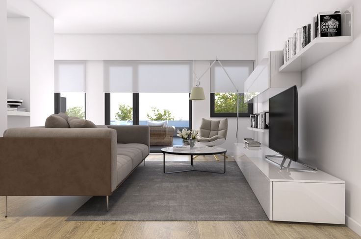 Luxury Two Bedroom Apartment for Sale
