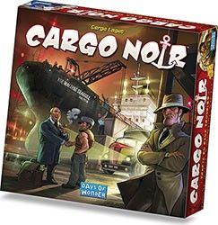 Cargo Noir - Photos & Vidéos (3) - Un jeu de Serge Laget - Jeu de société - Tric Trac