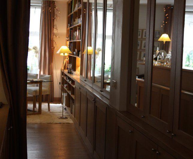 Best 25+ Salon marron ideas on Pinterest   Cuir vintage, 15 mai ...