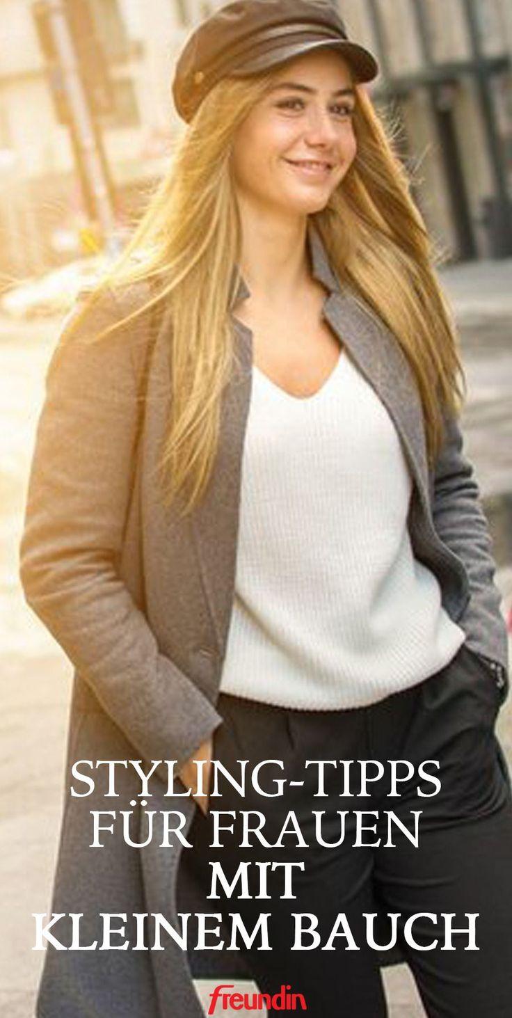 Style-Guide: Die besten Tipps für Frauen mit einem kleinen ...