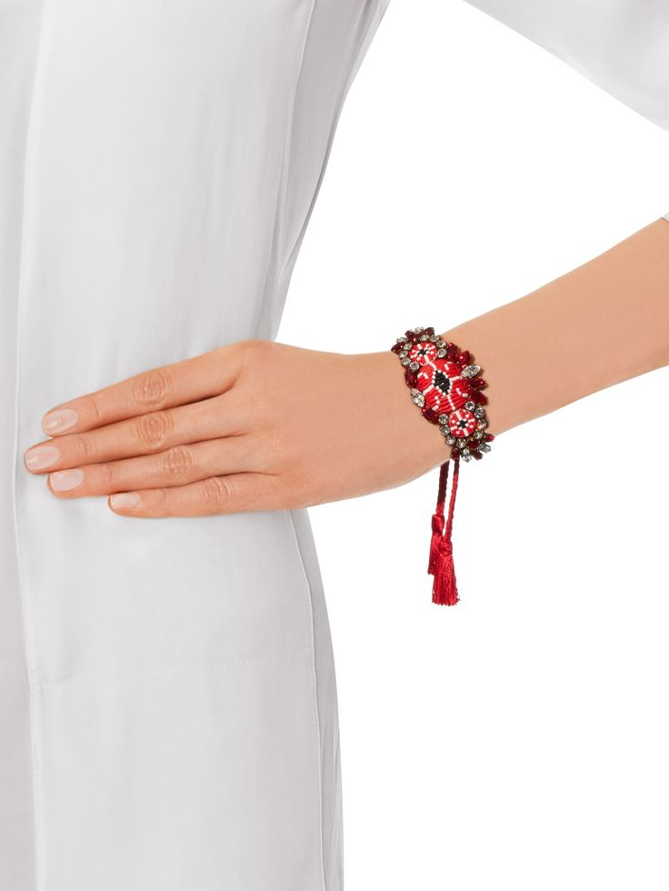 Bora Amerindien bracelet | Shourouk | MATCHESFASHION.COM