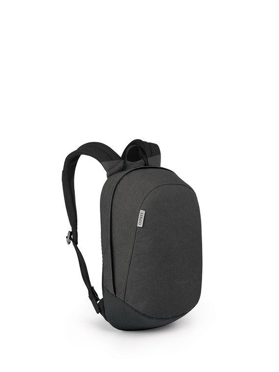 new black backpack school  every day carry camping hiking