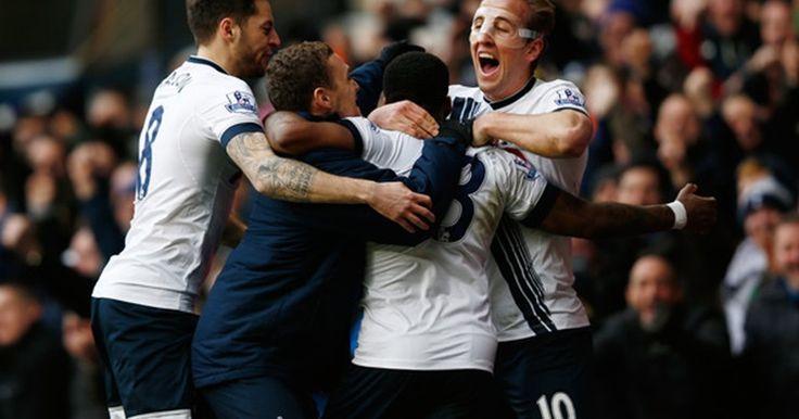 Mantan Bek Arsenal Prediksi Spurs Juara Premier League -  http://www.football5star.com/liga-inggris/tottenham-hotspur/mantan-bek-arsenal-prediksi-spurs-juara-premier-league/