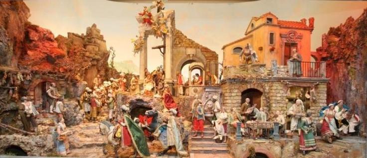 Belén Napolitano de Antonovich, en el Museo de la Siderurgia y la Minería de Castilla y León (Sabero, León), hasta el 27.01.2013