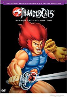 Thundercats - Season Two, Volume Two