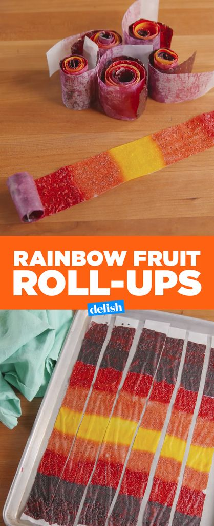 fruit roll up smelly fruit