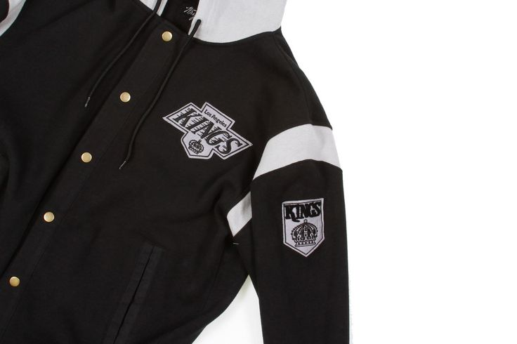 sports wear with team logos