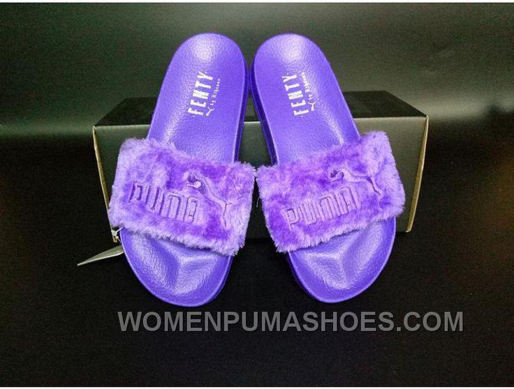 http://www.womenpumashoes.com/puma-by-rihanna-leadcat-fenty-fur-slide-purple-lastest-q8een.html PUMA BY RIHANNA LEADCAT FENTY FUR SLIDE PURPLE LASTEST Q8EEN Only $65.00 , Free Shipping!