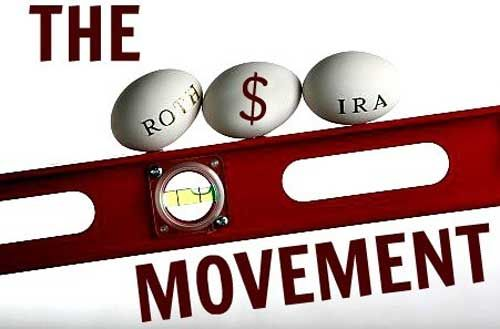 10 Reasons Why I Love The Roth IRA (And Why You Should Too)