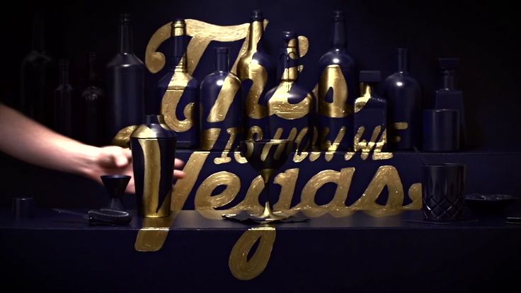 We were asked to create creative type works for the iconic Vegas casino, Aria.  By Henry Hargreaves and Caitlin Levin Agency: Eleven San Francisco Creative Director:…