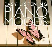 Easy Listening Piano Moods [CD]