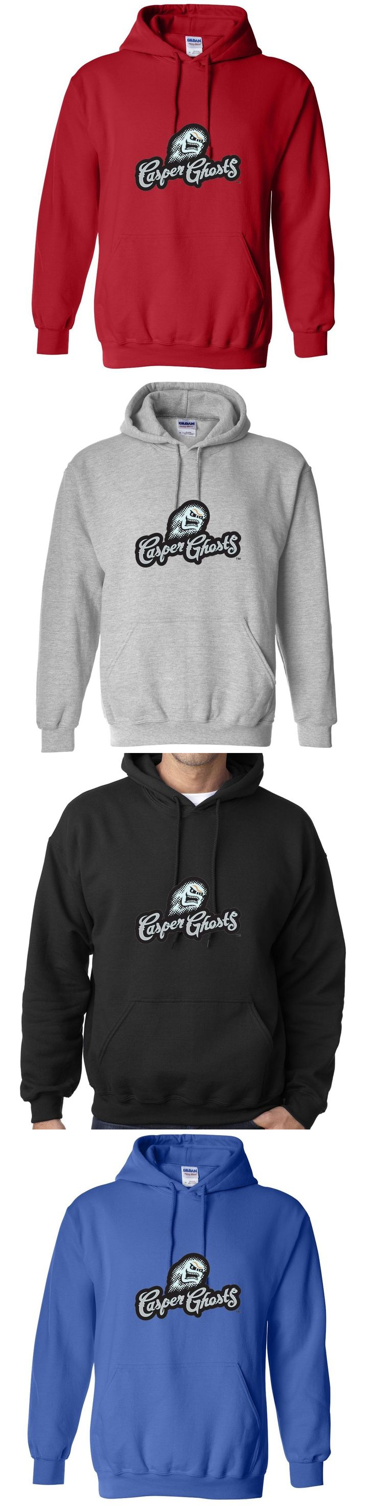 Sweatshirts Hoodies 155194: Baseball Casper Ghosts Logo Hoodie Men S Pullover Fans Sweatshirt New -> BUY IT NOW ONLY: $38.99 on eBay!