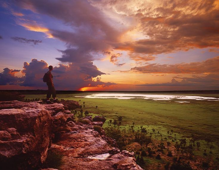 Australia's Northern Territory: Holiday like Prince William and Kate on the royal tour - Photo 1 | Celebrity news in hellomagazine.com