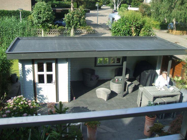 Verande mobili ~ 133 best veranda images on pinterest decks sheds and outdoor life