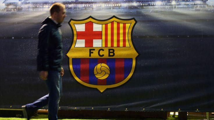 Juliano Belletti to return to Barcelona in ambassadorial role