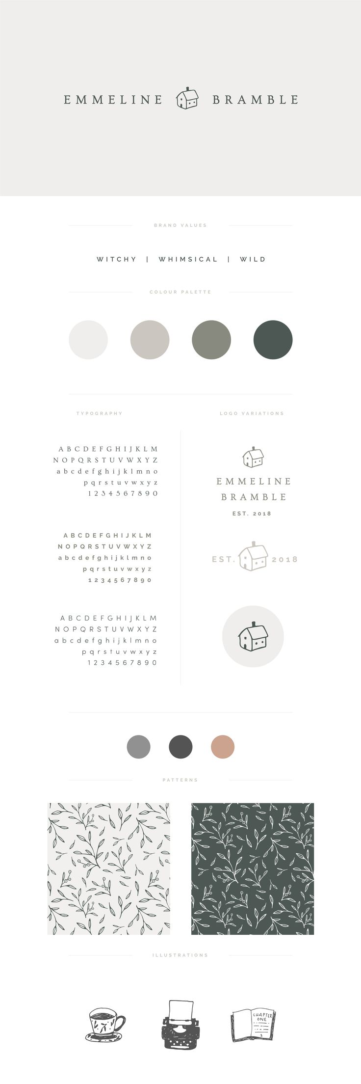 logo, branding, wildhearted, branding inspiration, brand narrative, branding tips, natural branding, ethical branding, wedding branding, wedding, stationary, botanical, small business, branding for creatives, branding for solopreneurs, branding for boss ladies, bloggers, blog branding, blog logo, witchy, whimsical, eco, natural, neutral, minimal, elegant, ethical lifestyle, sustainable, green, serif, hand-drawn, illustrative, cohesive, brand board, business card, illustrator, author, design