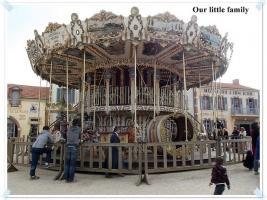 ❤ Le carrousel du Puy du Fou ❤ • Hellocoton.fr