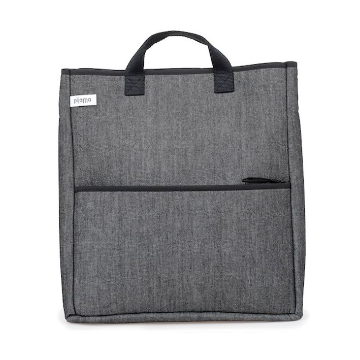 "HANDLE BAG PIJAMA UPV/EHU macbook pro / air / retina 13"" / 12.9-inch ipad pr"