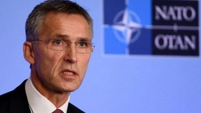 Στόλτενμπεργκ: Τούρκοι αξιωματικοί του ΝΑΤΟ ζήτησαν άσυλο: Τούρκοι στρατιωτικοί που υπηρετούν σε ΝΑΤΟϊκές βάσεις στην Ευρώπη ζήτησαν…
