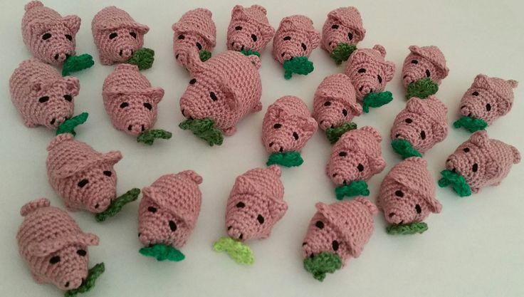 98 best Amigurumi häkeln,crochet images on Pinterest ...