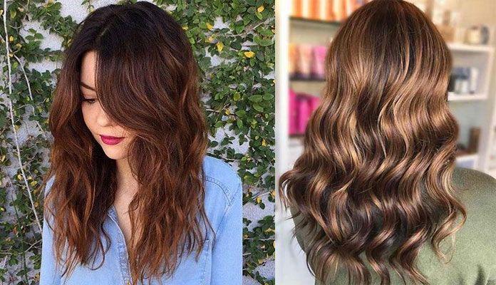 21 τέλειες αποχρώσεις μαλλιών για μελαχρινές και καστανές
