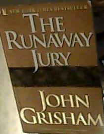 RJ's Book Shelf: The Runaway Jury by John Grisham