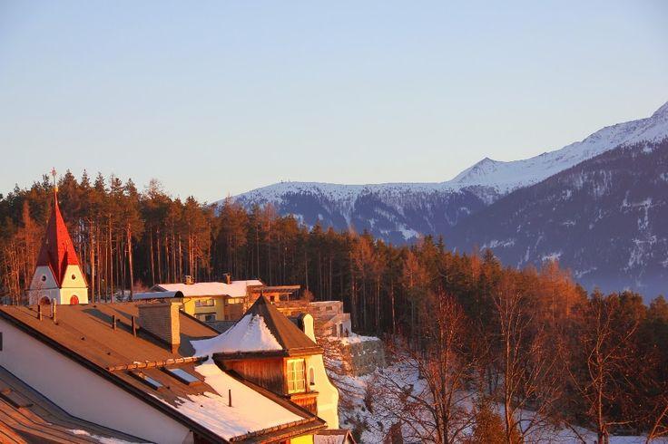 a picture book mind: When In Austria: Seefeld (Tirol)
