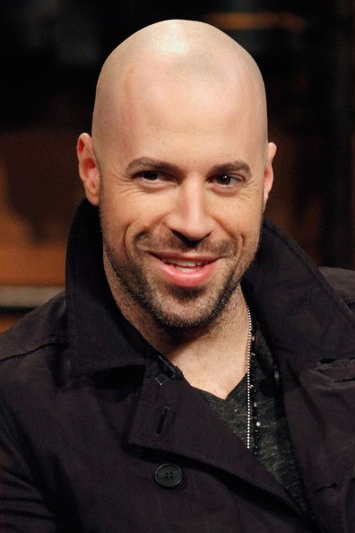 Chris Daughtry Photos Photos - Vocalist Chris Daughtry of Daughtry visits fuse Studios on November 9, 2011 in New York City. - Daughtry Visits fuse Studio