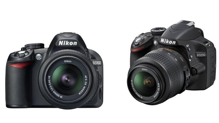 Top 5 Best Nikon DSLR Camera Reviews 2016,  BestDSLR Cameras