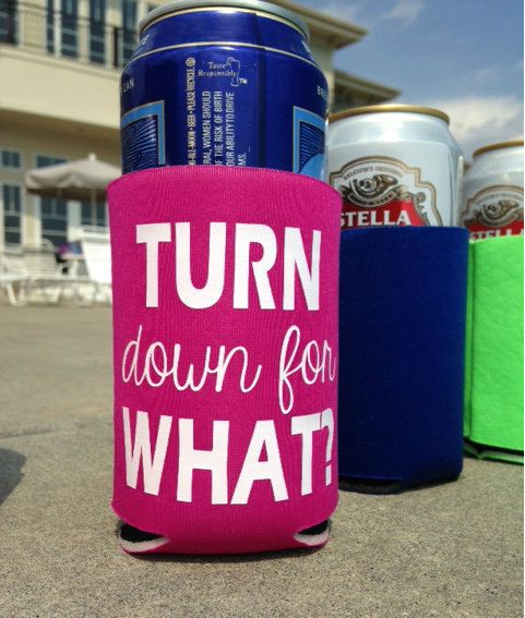 57 Best Images About Koozies On Pinterest